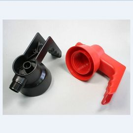 Plastic Injection Mold Tooling And Plastic Parts , Plastic Mold Parts